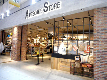 AWESOME STORE(オーサム ストアー)